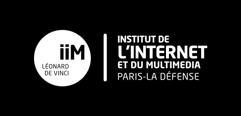 Logo Institut de l'Internet et du Multimédia